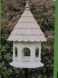 pictures of Bird Feeder Support Poles