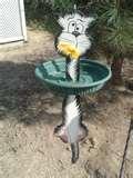 Bird Feeder Funny Video