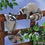 images of Fence Bird Feeders