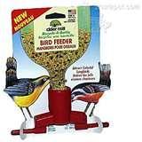 Bird Feeder Out Bottle