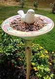 Bird Feeder Recipes