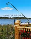 images of Bird Feeder Deck Clamp