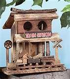 Home Depot Bird Feeders