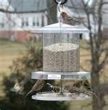 photos of Audubon Bird Feeders