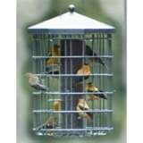 pictures of Caged Bird Feeders