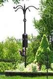 Squirrel Proof Bird Feeder Pole photos
