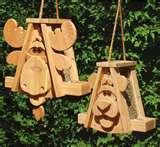 photos of Bird Feeder Plan