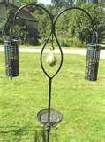 Deck Bird Feeder images