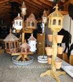 Bird Feeder Poles photos