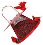 Cardinal Bird Feeders images