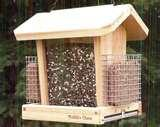 Homemade Bird Feeder Plans photos