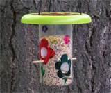 Bottle Bird Feeders images