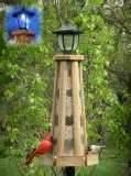 Lighthouse Bird Feeder Pictures