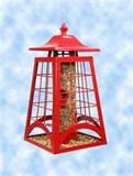 Images of Lighthouse Bird Feeder