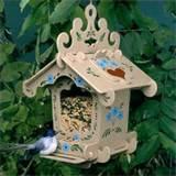 Blue Bird Feeders images