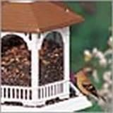 Pictures of Large Bird Feeders