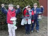Bird Feeders For Kids To Make Images