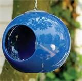 Photos of Blue Bird Feeder