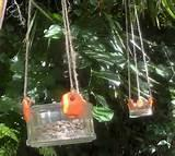 Photos of How To Make Bird Feeders