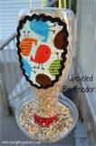 Bird Feeders For Kids Pictures