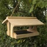 Photos of Simple Bird Feeder Plans