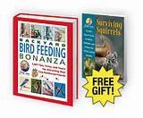 Pictures of Backyard Bird Feeding