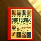 Photos of Backyard Bird Feeding